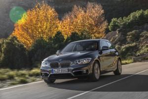 BMW 1er LCI_Urban_Vorn