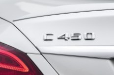 Mercedes-Benz C 450 AMG 4MATIC, (BR 205), 2015