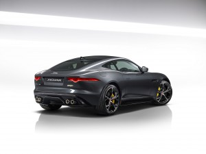 F-Type Coupe_Heck