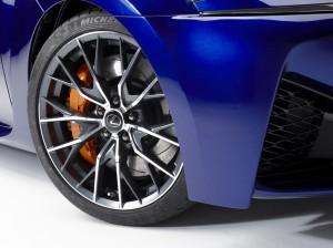 Lexus GSF_Felge