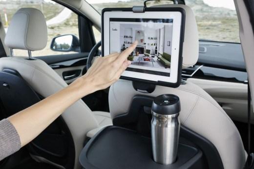 2er GT iPad