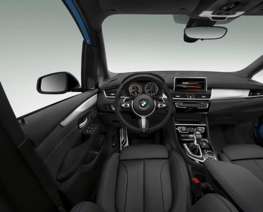 BMW 2er Grand Tourer_innen