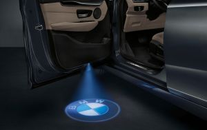 BMW LED Spot_Logo