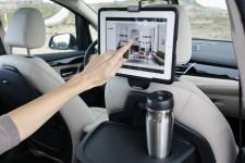 BMW Tablet