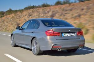 BMW 3er LCI_Heck