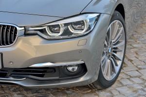 BMW 3er LCI_Scheinwerfer