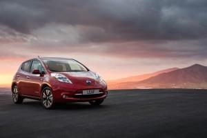 Nissan Leaf_Exterieur