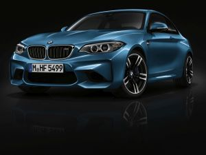 BMW M2 Coupe_007