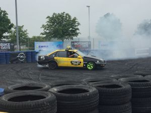 21. Opel Treffen Oschersleben