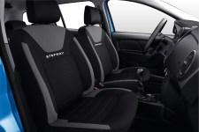 Dacia Logan MCV Stepway Sitz