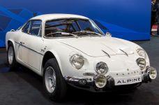Alpine 1955
