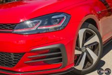 VW Golf GTI Performance Active Lightning LED Licht