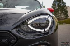 LED Scheinwerfer Abarth 124
