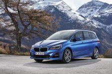 BMW 2er Gran Tourer LCI M Sport