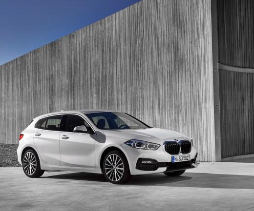 BMW 1er 2020