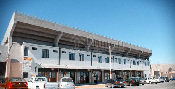 Frontis Municipalidad de Sachaca
