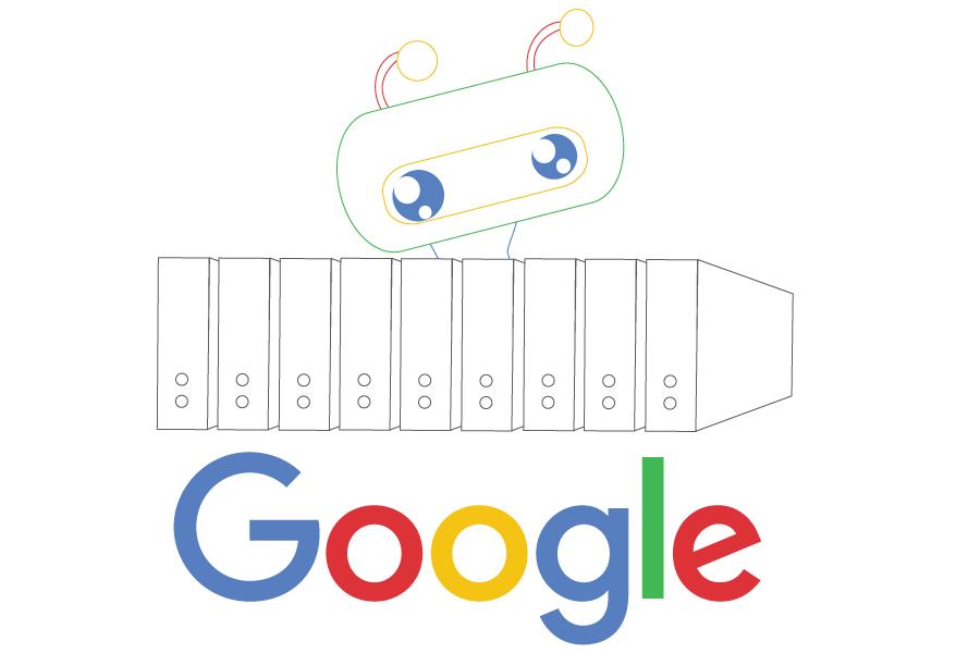 Como funciona o Google Cache
