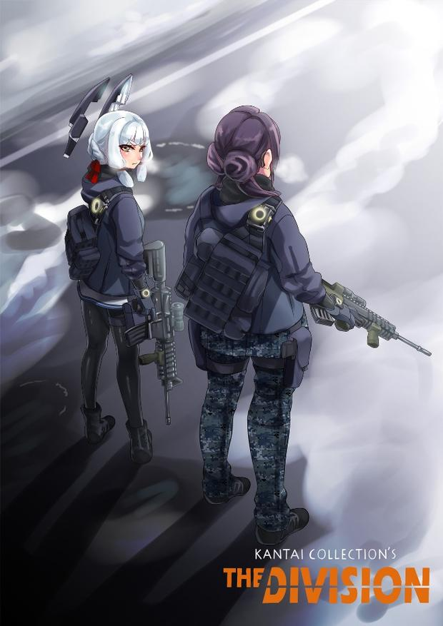 Siege Girls Anime Wallpaper Zer0 S Plot Bunny Farm Amp Rp Bargain Center Storage And