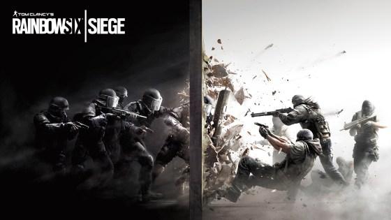 「Rainbow Six Siege」の画像検索結果