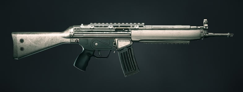 Discover Stone And Safari Weapon Skins  News Details