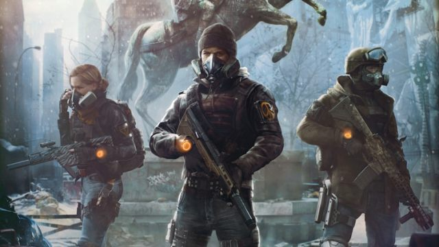 tctd game info refresh update1 7 Good news for Tom Clancys The Division lovers   Developers looking forward to making the sequel!