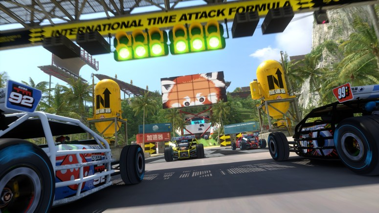 Image result for Trackmania Turbo