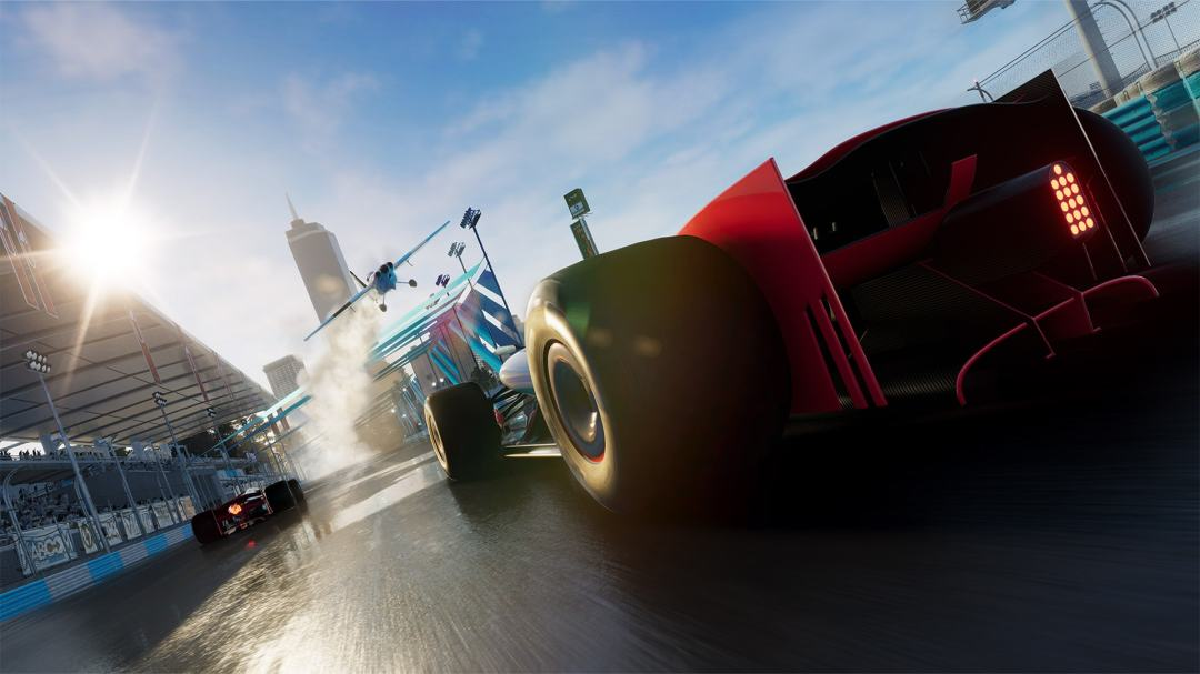 The Crew 2 Launches March 2018, New Trailer & Screenshots Revealed 13
