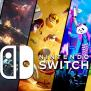 Ubisoft Nintendo Switch Games