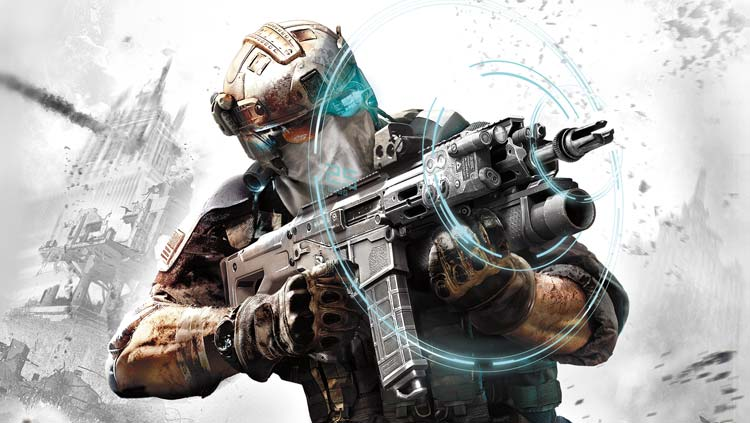 Special Forces Iphone Wallpaper Ubisoft Tom Clancy S Ghost Recon Future Soldier