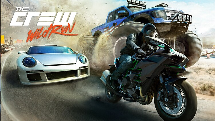 All In One Super Cars Wallpapers Ubisoft The Crew Wild Run