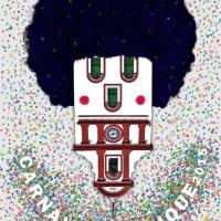 Un ubriqueño gana el concurso del cartel del Carnaval de Ubrique 2015