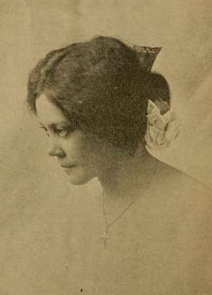 Alice DunbarNelson