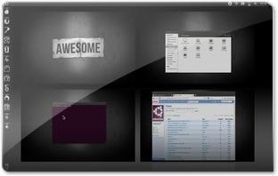 UbuntuAwesome