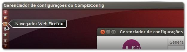 Unity com barra minúscula no ubuntu 13.04M