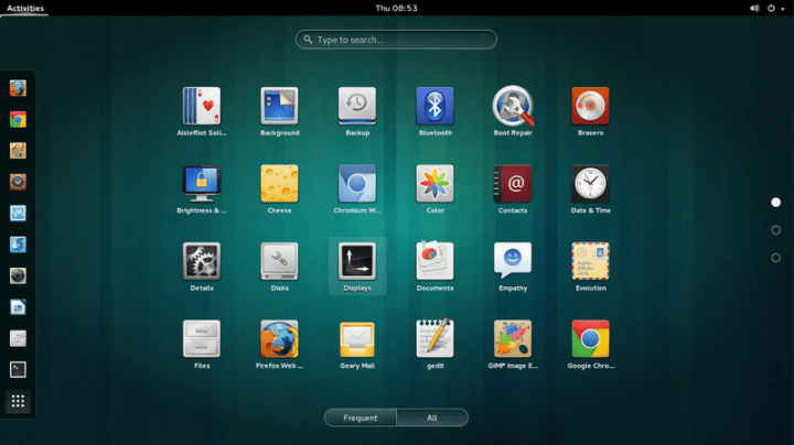 Install or upgrade GNOME 3.10 on Ubuntu 13.10 Saucy Salamander
