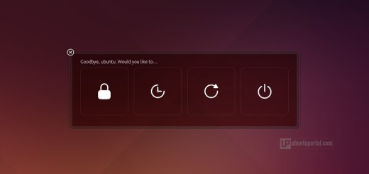 power commands ubuntu