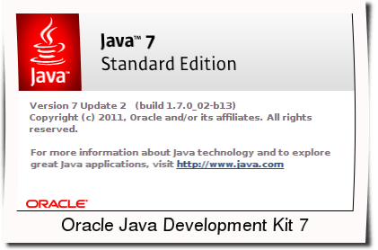 How to Install Oracle Java Development Kit 7 (JDK7) in Ubuntu 11 10