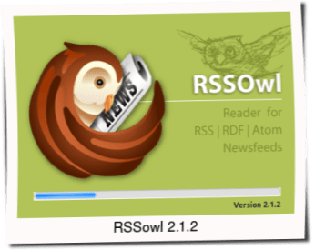 RSSOwl 2.1.2: The Best News Feed Reader for Ubuntu/Linux