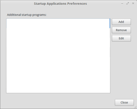 hide-disable Startup Applications Preferences ubuntu