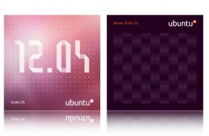 ubuntu 12.04 LTS CD DVD