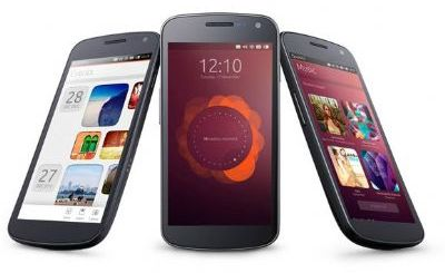 ubuntu touch developer preview