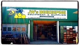 South Africa Beekeeping Equipment