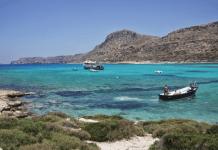 Potent earthquake recorded off Crete