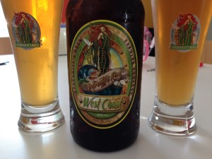 A Personal History of Cyprus Beer