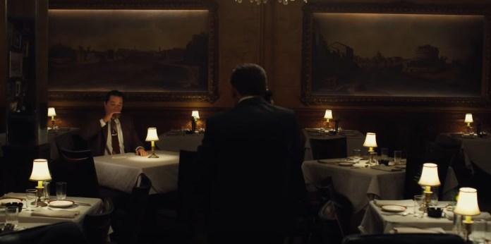Spotlight: Martin Scorsese's 'The Irishman'