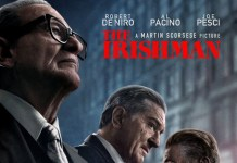 Spotlight: Martin Scorsese's 'The Irishman'