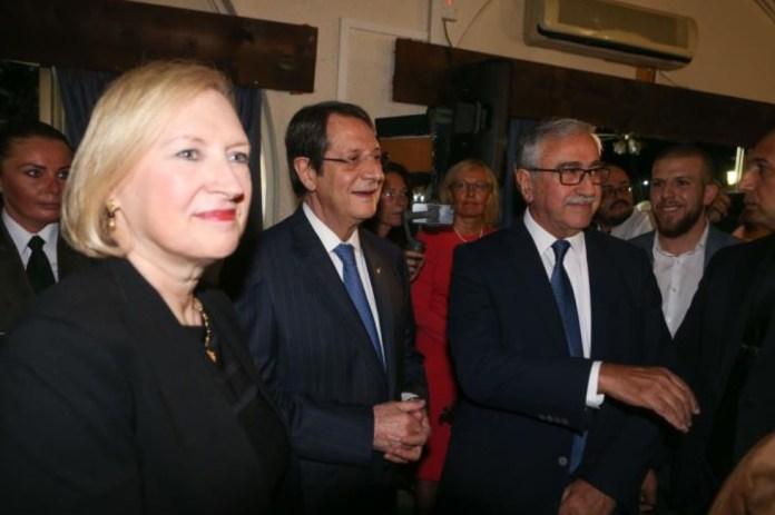 Cyprus leaders to attend opening of bicommunal educational seminar