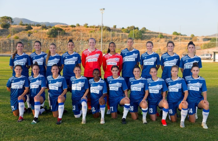 Apollon Ladies make UEFA's Champions League decade list