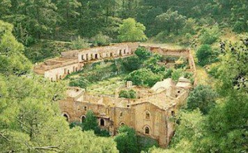 Conservation works to begin at Armenian Sourp Magar Monastery