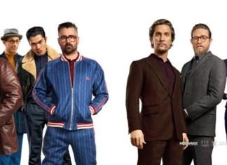 January 2020: 6 Movies, 6 Trailers